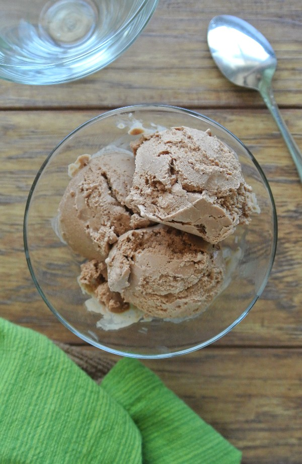 Chocolate-Ice-Cream-color-overhead