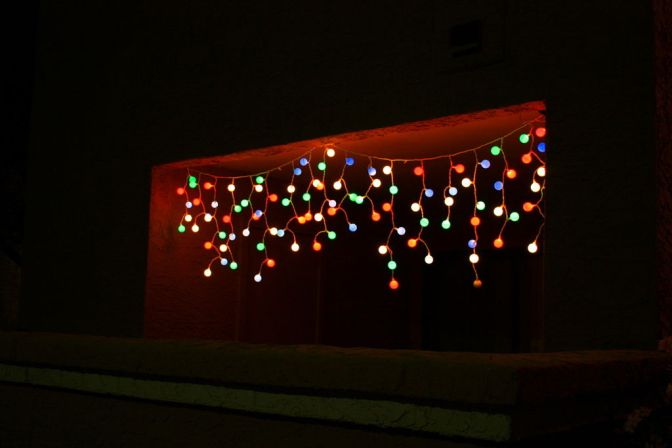 pingpong lights