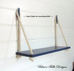 ropebookshelf