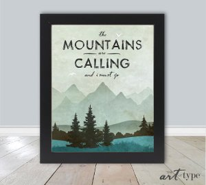 themountains