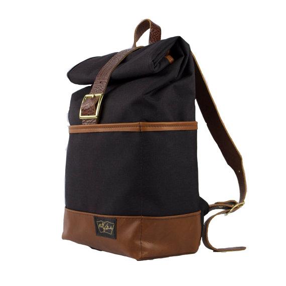 pannierbackpack